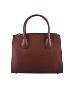 Hush Puppies Elda - Top Handle (L) In Cognac