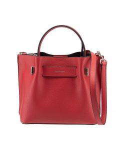 Hush Puppies Fairy - Satchel (L) In Red