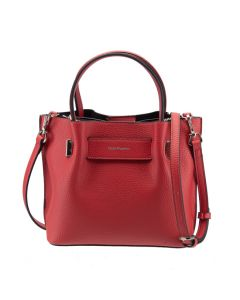 Hush Puppies Fairy - Satchel (M) In Red