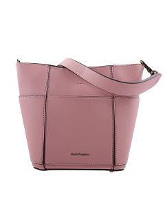 Hush Puppies Hartel - Bucket (L) In Light Pink
