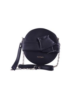 Hush Puppies Marilyn - RD Sling In Black