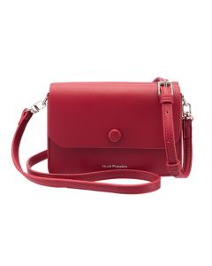 Hush Puppies Coz - Sling (S) In Red