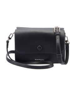 Hush Puppies Coz - Sling (M) In Black
