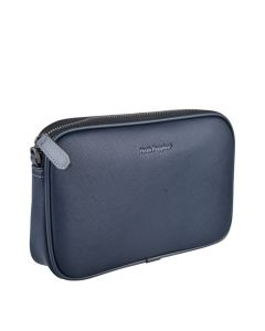 Hush Puppies Elazar Clutch-S 712 In Navy