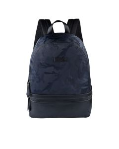Hush Puppies Ervin Bag Pack 712 In Navy