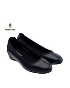 Hush Puppies Esther In Black