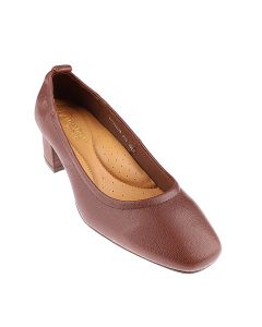 Hush Puppies Alitta In Brown