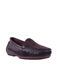 Hush Puppies Phiona In  Dark Brown