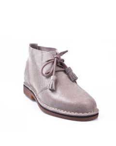 Hush Puppies Cyra Catelyn Basant In  Taupeshimmer