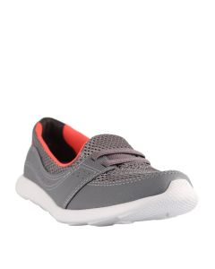 Hush Puppies Cloud Walker A1 In Grey