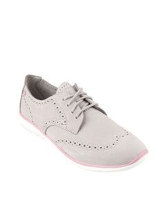 Hush Puppies Zula Tricia In Grey