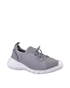 Hush Puppies Elisha Cypress In  Grey