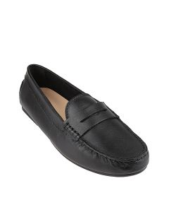 Hush Puppies Kimberly In Black