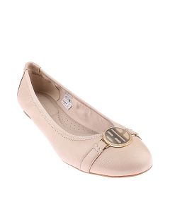 Hush Puppies Samantha Laurent In Beige