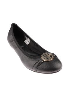 Hush Puppies Samantha Laurent In Black