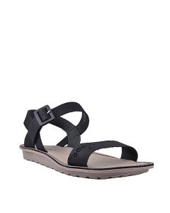 Hush Puppies Boa Vista In  Black