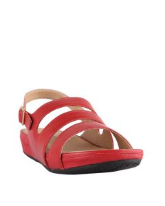 Hush Puppies Kali I In  Red
