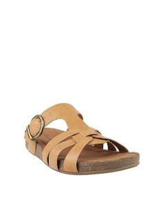 Hush Puppies Simona In Camel