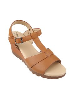 Hush Puppies Daphne Slingback In Tan
