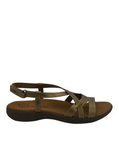 Hush Puppies Mercy Slingback In Bronze
