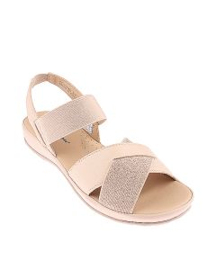 Hush Puppies Dorothy Tania In Beige