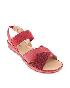 Hush Puppies Dorothy Tania In Red