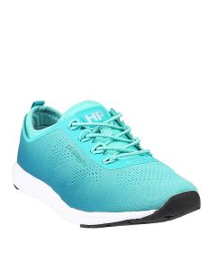 Hush Puppies Alexa- Enlighten Mesh In Turquoise