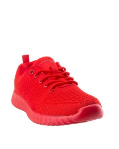 Hush Puppies Daniella In Red