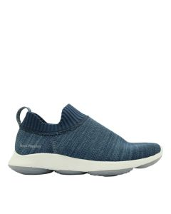 Hush Puppies Free In Navy
