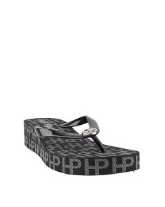 Hush Puppies Mcqueen In Black