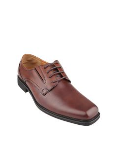 Hush Puppies Chatham Lace Up In Brown