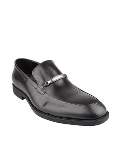 Hush Puppies Fontana Slip On In Black