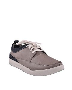 Hush Puppies Lock Genius In  Taupe