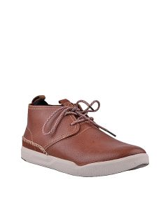 Hush Puppies Layton Genius In  Tan