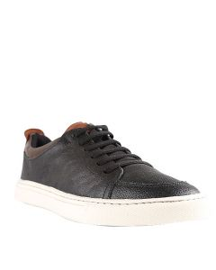 Hush Puppies Leblon In  Black