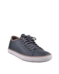 Hush Puppies Barrett In  Navy