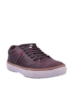 Hush Puppies Baldrick In  Brown