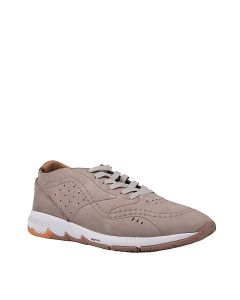 Hush Puppies Garry Ts Field In  Taupe