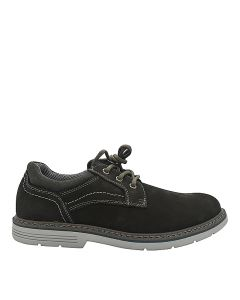 Hush Puppies Hoffman Lace Up In Dark Grey