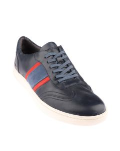 Hush Puppies Rocco WT Lace Up In Navy