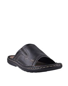 Hush Puppies Gollaf 2 In  Black