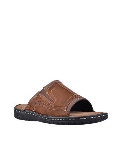 Hush Puppies Golan In  Tan
