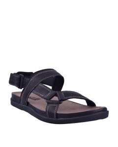 Hush Puppies Spindle Ii In  Black