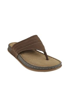 Hush Puppies Trani 2 Toepost In Brown