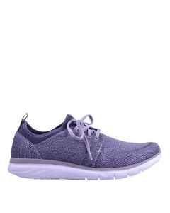 Hush Puppies Sammy Speed In Grey
