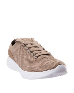 Hush Puppies Denver In Taupe