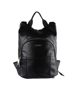 Mansfield - Backpack Black