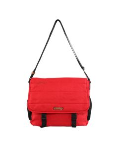 Caddy - Messenger Red