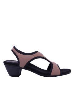 Mia Almond Leather