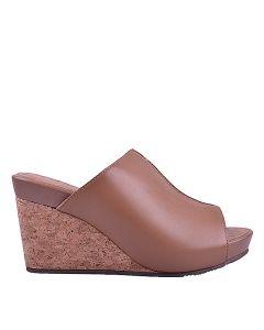 Ellyn Camel Leather